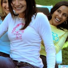 Alex, Brittany, Felicia