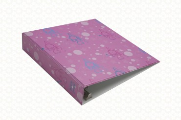 Princess Binder F2