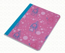 Princess Notebook F2