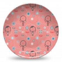 Felittle Flowers Poppy Plate.jpg